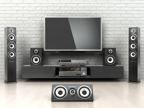 Perfect Home Sound