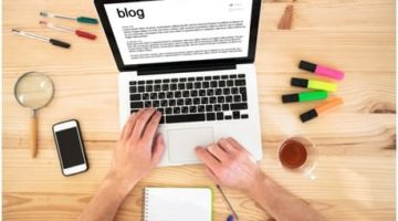 10 Ways to Improve Your Blogging Skills