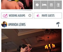 Guest Photo Sharing Apps And Why They're A MUST At Your Wedding