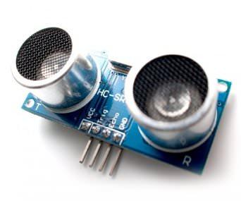 Ultrasonic Obstacle Detectors