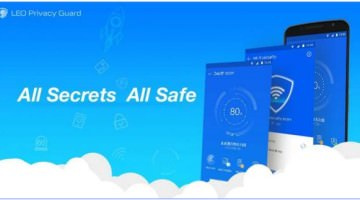 Leo Privacy Guard V3 – Keeps Data Secure from Snoopers