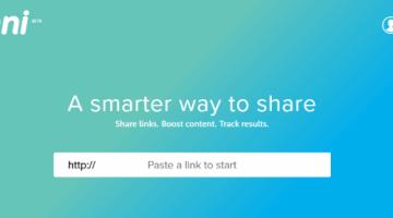 Jinni – New URL Shortener and Social Analytics Platform Launches Internationally