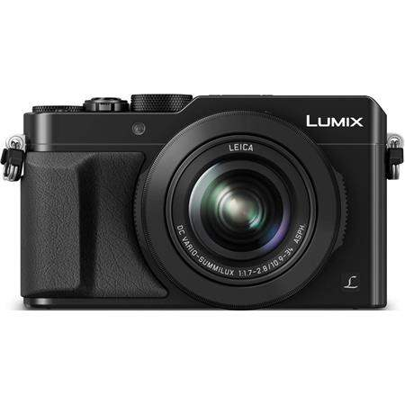 Panasonic Lumix LX100 Digital Camera