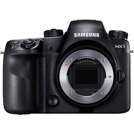 Samsung NX1 Digital Camera