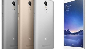 The Xiaomi Redmi Note 3 has some Seriously Impressive Features