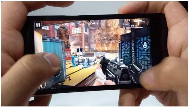 Xiaomi Redmi Note 3 Performance