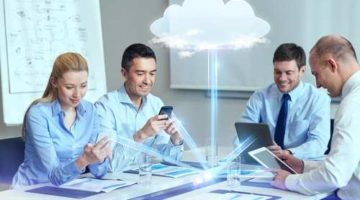 Do you Use Cloud Services with your Business? Here's Why You Should