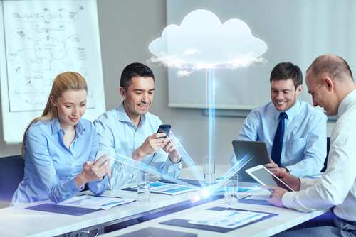 Business Cloud Phones