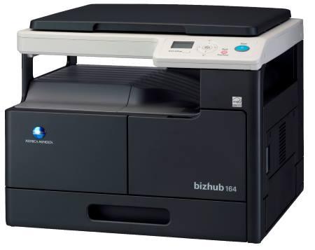 Konica Minolta A3 Printer