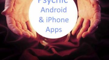 Top 5 Best Psychic Apps for Android and iPhone