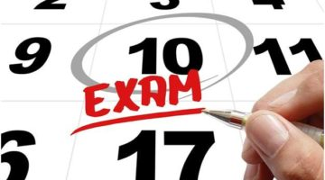 Top 7 Exam Tips Foreign Students in Australia Need to Know