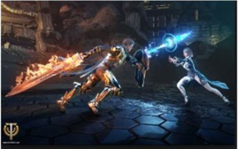 Top 5 MMORPG Games to Play Online in 2016