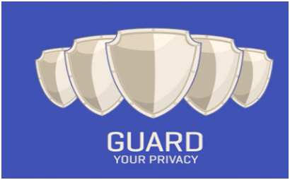 Guard Your Privacy Rocket VPN