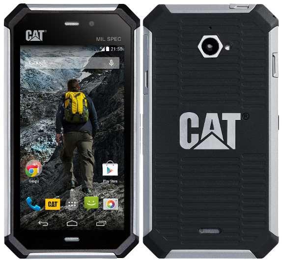 CAT-S-50 Smartphone