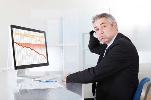 Online Trading Mistakes