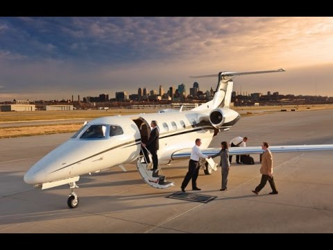 Rich Private Jets