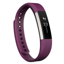 Fitbit Alta Activity Tracker with Bluetooth