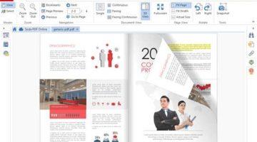 Soda PDF: The Perfect Mac Reader