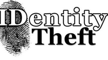 Fraud alert – The hidden secrets of identity theft