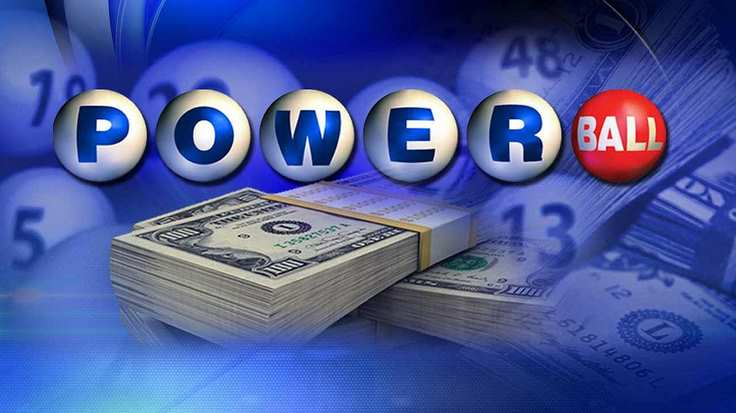 Powerball Explodes in 2016