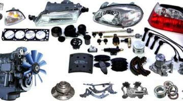 6 Advantages of Buying Spare Parts Online