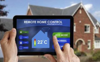 Smart Home Products Adding to Remote Overload