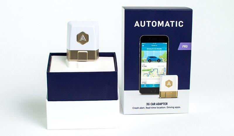 Automatic Pro Gadget