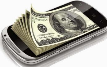 4 Unknow Ways to Make Money through your Mobile Phone