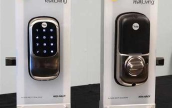 Hi-tech locks for your home: Choosing the Yale Assure