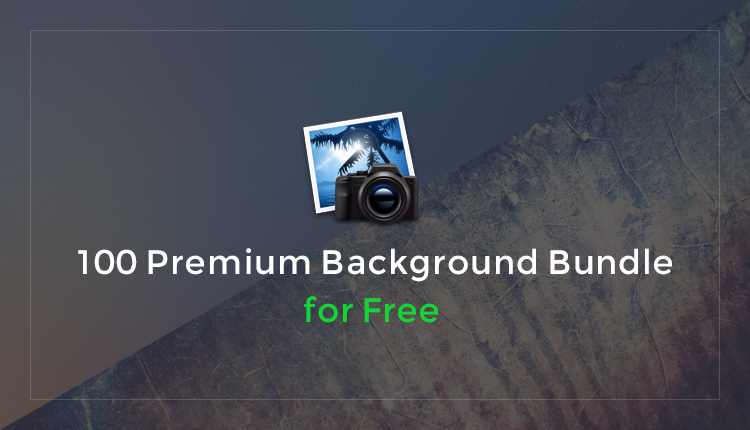 Premium Background Bundle