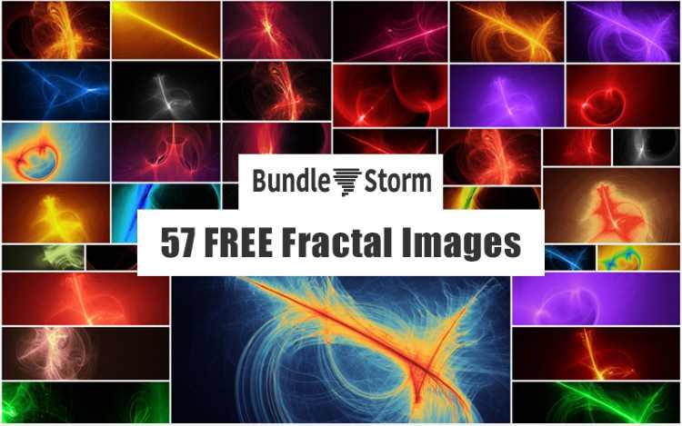Free Fractal Images
