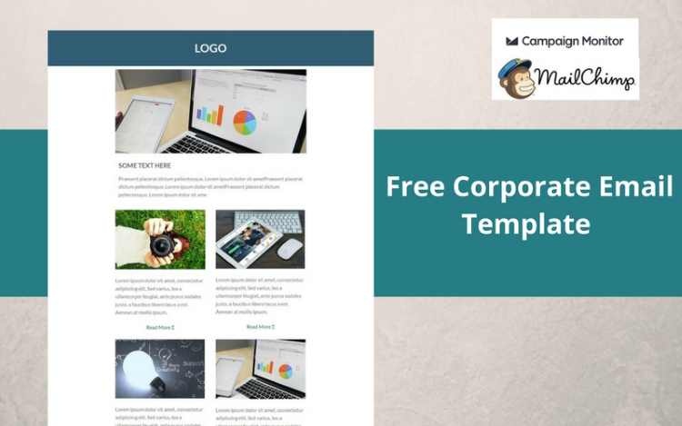 Free Corporate Template