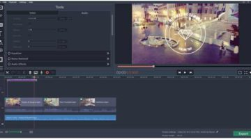 Movavi Video Suite: All Tools for Processing Multimedia