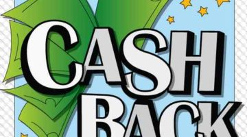 Finding Apps that Make you Money: The Cash Back App