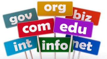 Picking the Right Domain Name For Your Website