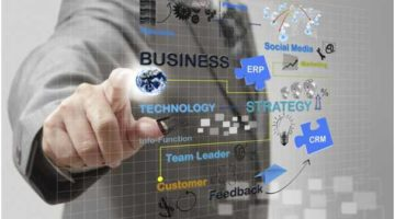 Selective Software – What Makes an Ideal ERP System?
