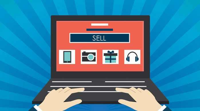 Selling Luxury Items Online