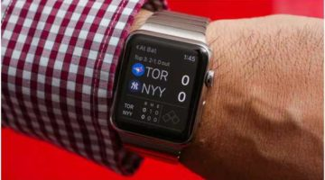 The eSIM and The Apple Watch 3