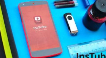 InsTube – Free Youtube Video and Music Downloader for Android