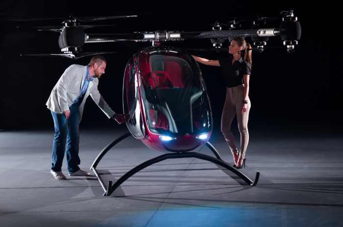 Future Drone