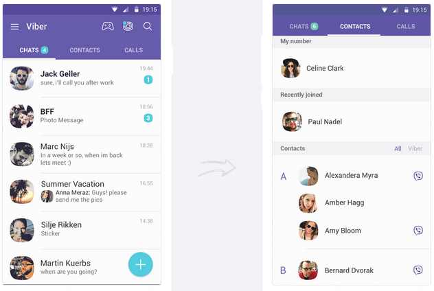 Viber Out App