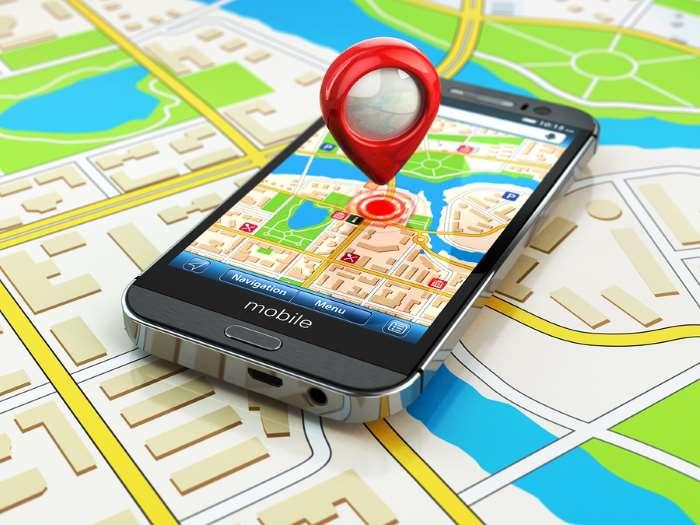 2017 GPS