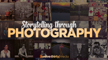How to Make a Good Photo Essay – Storytelling Through Photography