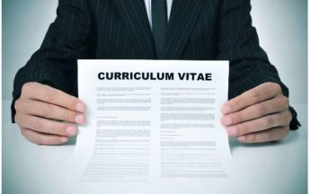 Should You Pay for A Professional CV Writing Service?