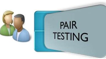 The Many Advantages of Pair Testing