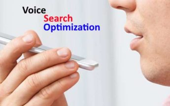The Importance of Voice Search Optimization Will Increase in 2018 and Beyond