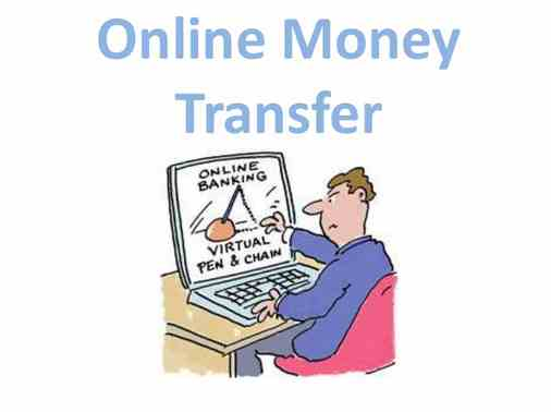 Online Money Transfer Services