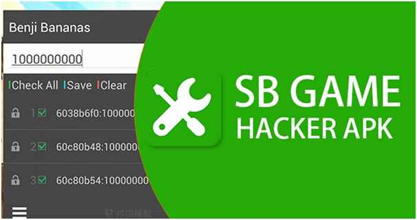 For The Ultimate Gaming Experience Use SB Game Hacker -