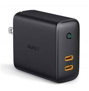 Aukey Fast Charging